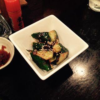 梅味噌きゅうり(いしかわや 相模大野店 )