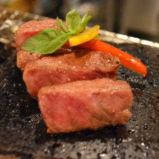 本日のおまかせコース(肉ダイニング まーさん )