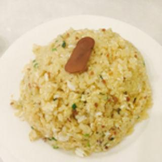炒飯(台徳林 )