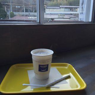 カフェオレ(ILE CAFE (イルカフェ))