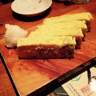 卵焼き(よゆう灼々 (よゆうしゃくしゃく))