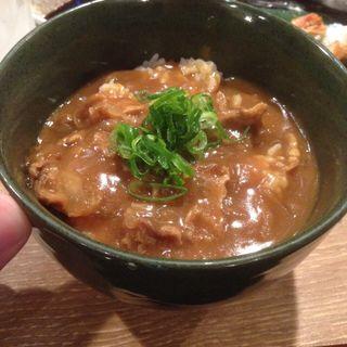 手作りシーフードカレー(今福近江屋 (イマフクオウミヤ))
