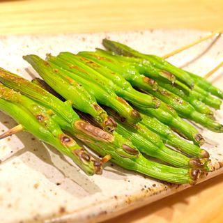 金針菜(とり茶太郎)