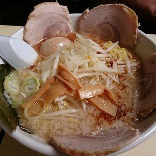 チャーシューめん(中)(らーめん めん吉 新松戸店 )