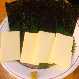 しばちゃんチーズ(たぬき)