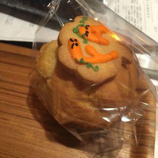 ハロウィンver.カップケーキ(ファーブアコード)