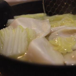 水餃子(麹町 するが)
