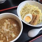 豚つけ麺(優勝軒)