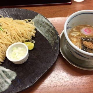 ランチつけ麺(つけ麺三代目みさわ)