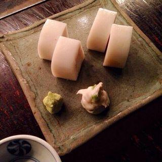 板わさ(松玄 恵比寿店 (まつげん))