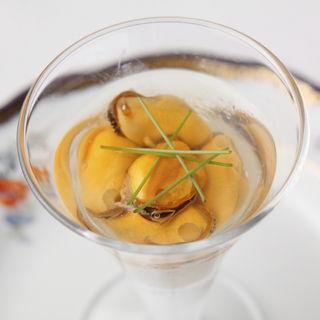 ムール貝のカクテル(Mezzanine)