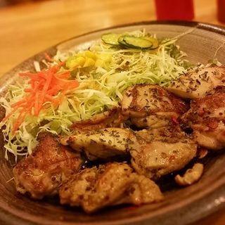チキンマサラ(タージマハール 新橋店 )