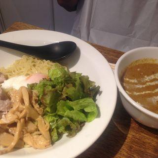 カレーつけ麺(ITADORI 四条富小路上ル )