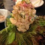 ポテトサラダ(居酒屋 ウマハロ )