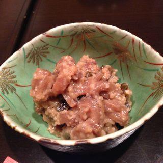無添加スルメイカの麹漬(がっしょ出雲 )