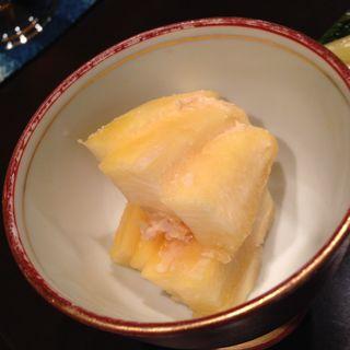 出雲産黄金糸瓜の粕漬(がっしょ出雲 )