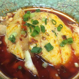 四川辛子鶏(上海小吃 (シャンハイシャオツー))