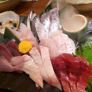 (魚屋の居酒屋 日本橋魚錠 )
