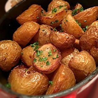 肉汁ローストポテト(ロティスリー・アルティザン)