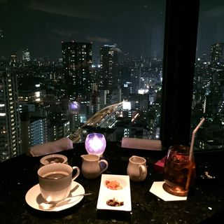 紅茶(ステラガーデン (Stellar Garden))