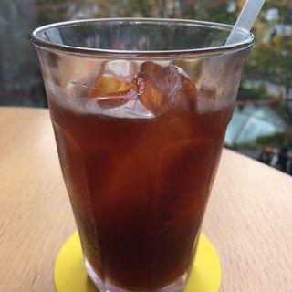 コールドブリュー アイスコーヒー(bills 東急プラザ表参道原宿 (ビルズ))