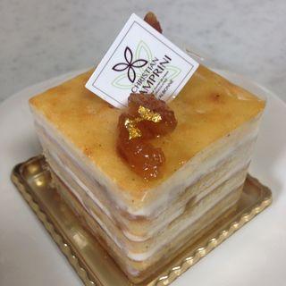 マロンコンフィ(Pastry Shop (ペストリーショップ))