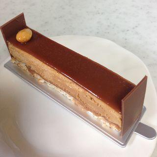 ペルル ラール(Pastry Shop (ペストリーショップ))