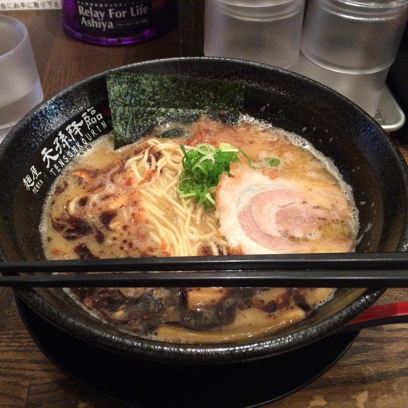 おしゃれな神戸で美味しいラーメン!県庁前周辺のおすすめはこのお店!