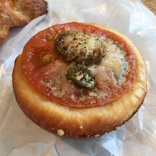 ハラペーニョとトマトのミートソース(ユヌクレ (uneclef))
