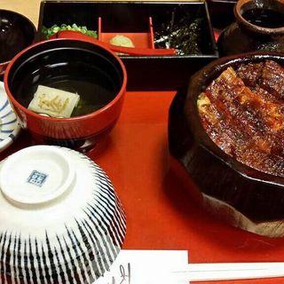 ひつまぶし(ひつまぶし備長 池袋パルコ店 )