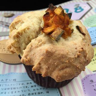コーイチ(かぼちゃ&クリームチーズ)(82_no_28 (わにのにわ))