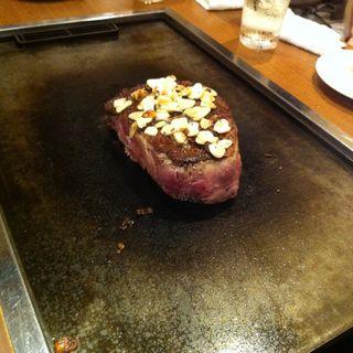 肉のエアーズロック(大木屋 市ヶ谷店)