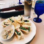 サンドイッチランチA(グラン カフェ (The Grand Cafe))