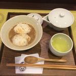 特製栗ぜんざい(和菓子菓寮ocobo (おこぼ))