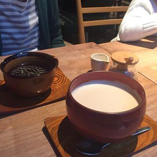 カフェオレ・ブレンドコーヒー(Natul)