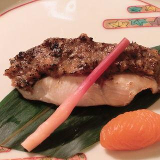 鮮魚の塩焼き(鳴門 (なると))