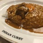 インディアンカレー(インディアンカレー)