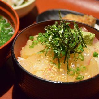 宇和島鯛めし(郷土料理 五志喜 本店 (ごしき))