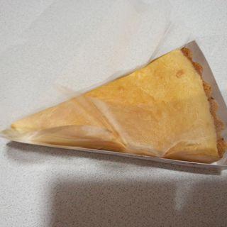 焼きチーズ(ルヴェルジェ)