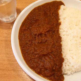 チキンカレー(タダカリー (TADA CURRY))