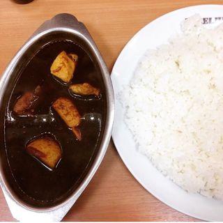 カシミールカレー(デリー 上野店 (DELHI))