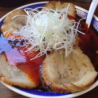 担々麺(江ざわ)