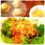 チーズ麻婆丼(京鼎樓 恵比寿本店 (ジンディンロウ))