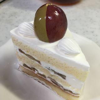ぶどうのケーキ(リリエンベルグ (Lilien Berg))