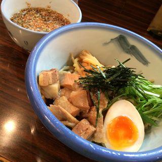 つけ麺 柚子露(AFURI 恵比寿店)