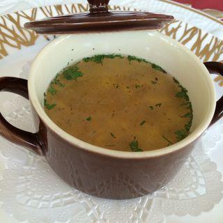 スープ(ラヴェニュー )