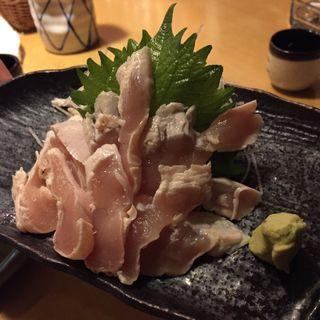 ササミタタキ(Imari (イマリ))