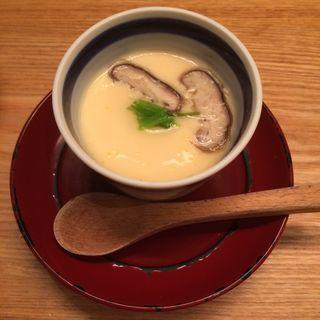 夜の定食膳 (副菜)(寅福 玉川高島屋SC店 (オオカマドメシトラフク))