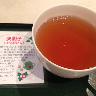 決明子(けつめいし)茶(健福 )