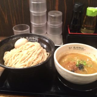 つけ麺 醤油(麺屋 天孫降臨 三宮本店 )
